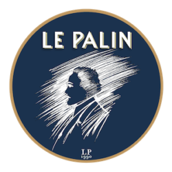 Logo de la marque concernant au produit Cognac Le Palin
