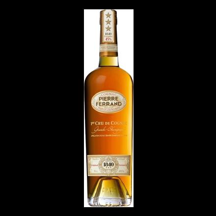 Image du packaging du produit Cognac PIERRE FERRAND Réserve