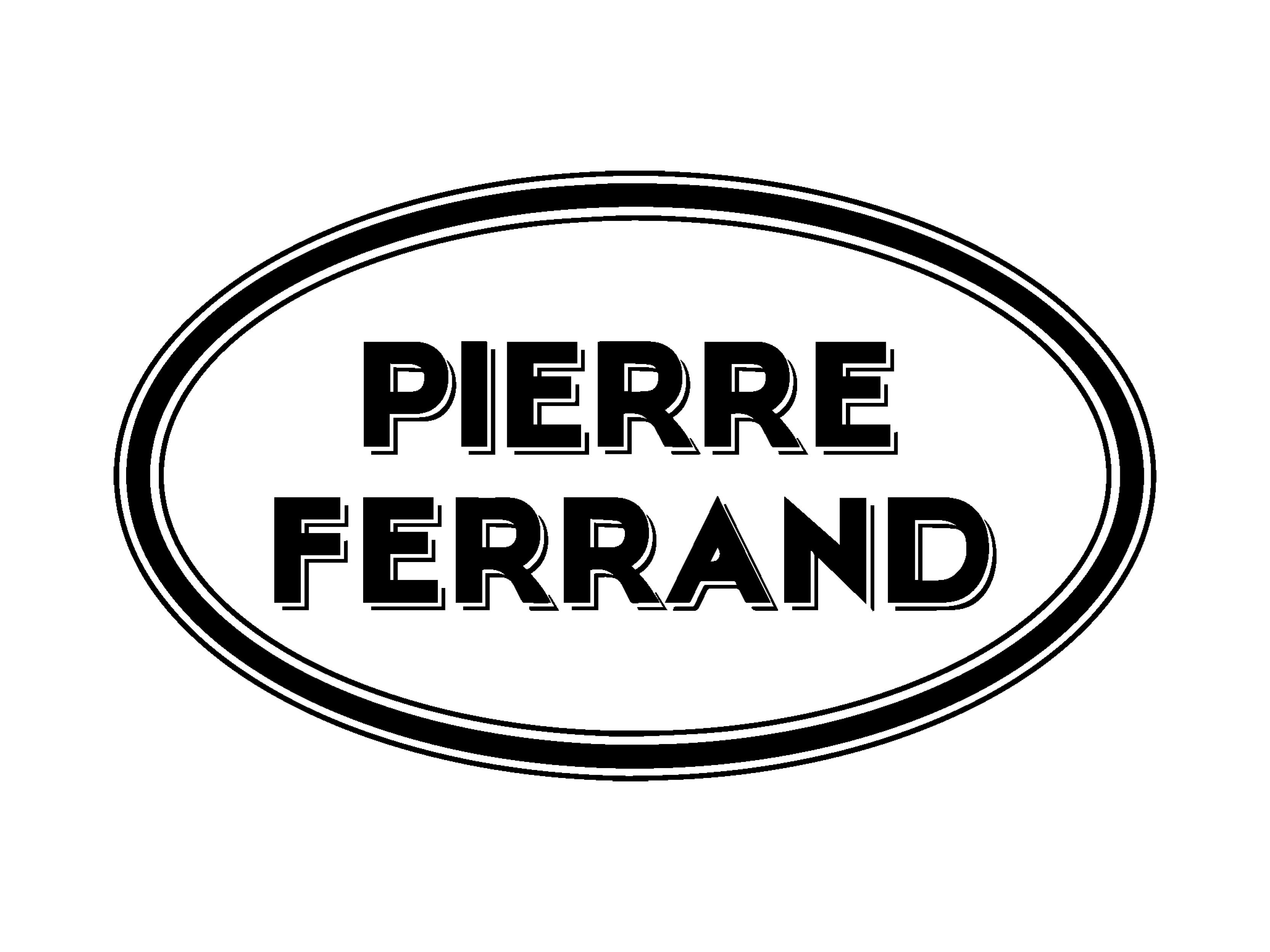 Logo de la marque concernant au produit Cognac PIERRE FERRAND Réserve