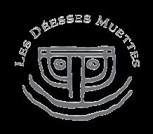 """Logo de la marque concernant au produit AOP Langeudoc """" Les Déesses Muettes """" 75cl"""