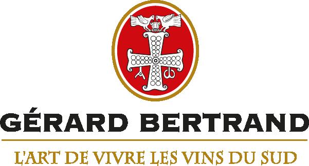 """Logo de la marque concernant au produit AOP Languedoc """" JOY """" 75cl"""