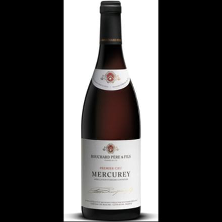 Image du packaging du produit Mercurey 1er Cru Bouchard Père & Fils 75cl