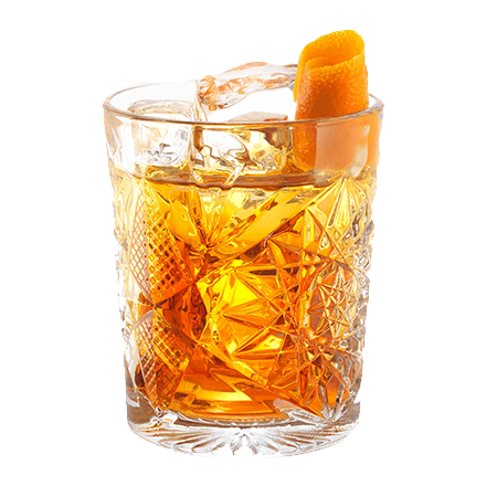 Image du packaging du produit Old Fashioned